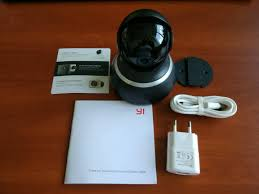 Box Type Home Design News Yi 360 Home Ip Camera Review