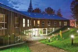gallery of tartu nature house karisma architects 2