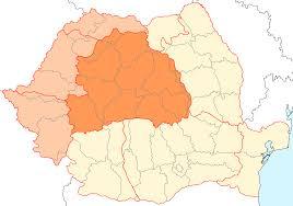 Map Of Romania Hunting Trips In Transylvania Romania Hunting