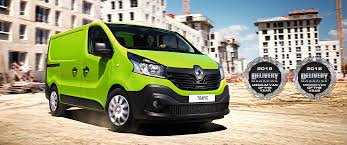renault green commercial renault