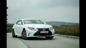 lexus rc 300 interior 2017 lexus rc 300h nice footage interior exterior driving and