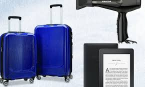 black friday carry on luggage the best black friday and cyber monday deals on amazon