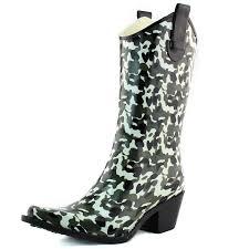 27 awesome womens camo rain boots sobatapk com