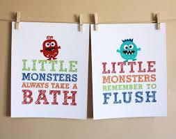 Bathroom Art Ideas For Walls 18 Best Kids Bath Images On Pinterest Kid Bathrooms Bathroom