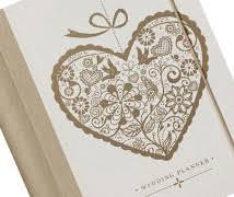 Wedding Planning Journal My Diy Day Diy Wedding Invitations Craft Supplies Ireland