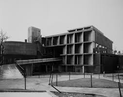 Le Corbusier Design The Ugliest Building On Harvard U0027s Campus Just Might Be Its Most