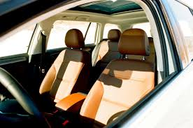 volkswagen golf wagon interior snowpiercer the volkswagen golf alltrack is an unstoppable winter car