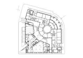Floor Plan Of A Bank by Bank Interior Design Plan
