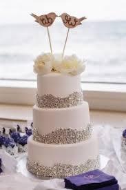 wedding cake on a budget cake design