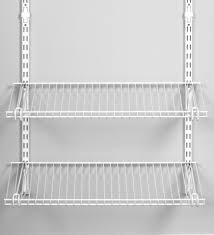 stunning wire shelving closet organizer with white closet wire
