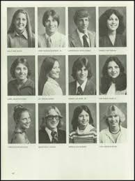 1980 high school yearbook 1980 osborn high school yearbook via classmates 인물