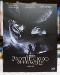 brotherhood of the wolf slipbox hi def