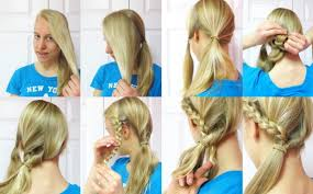 simple daily hairstyles for medium hair simple hairstyles for