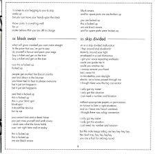 Blinded By Rainbows Lyrics The Eraser Lyrics