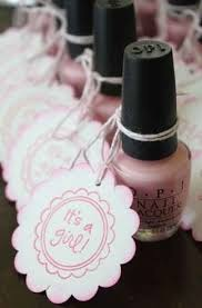 nail baby shower favors baby shower favors only bother if they are really