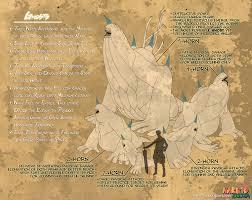 Naruto World Map by Image Ika Zuchi No Kami Demons Jpg Naruto Fanon Wiki Fandom