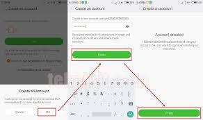 cara membuat akun mi xiaomi redmi 2 cara unlock bootloader pada xiaomy redmi 3 pengembangan tekhnologi