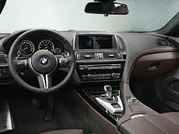 2016 bmw m6 gran coupe price photos reviews u0026 features