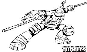teenage mutant ninja turtles raphael coloring free download