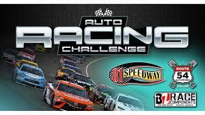 Challenge Official Auto Racing Challenge Official Kansas Ksn