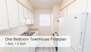 One Bedroom Townhouse One Bedroom Townhouse Colonial Apts In Greensboro Nc