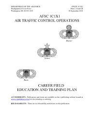 atco air traffic control united states air force