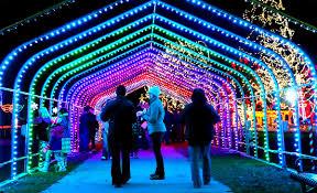rotary lights la crosse photos 2016 rotary lights display in riverside park local