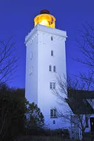 Lighthouse Light Sweeping Lighthouse Light Without Mercury Dtu