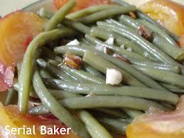 huile de noisette cuisine salade de haricots verts à l huile de noisette
