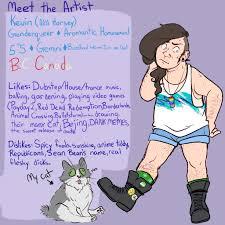 Art Owl Meme - meet the artist meme by horsecanada9 on deviantart