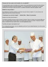 formation commis de cuisine bruxelles clôture de la formation pour les commis en cuisine chinoise avec 21