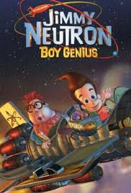 Adventures Of The Little Toaster The Adventures Of Jimmy Neutron Boy Genius Season 1 Trakt Tv