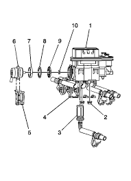 repair guides gasoline fuel injection fuel pressure regulator