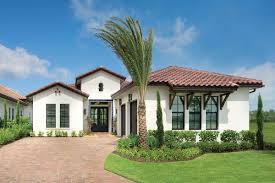 Florida Luxury Home Plans by Luxury Home Plans For The Montecito 1269f Arthur Rutenberg Homes