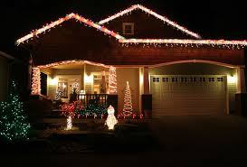 How To Decorate Your House How To Decorate Your House With Christmas Lights To Impress Your