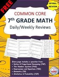 best 25 7th grade math worksheets ideas on pinterest math