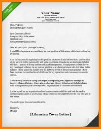 8 librarian resumes service letters