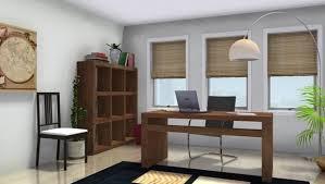 Diy Home Office Ideas Diy Home Office Ideas U2013 Painting A Desk Roomsketcher Blog