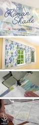 Make Your Own Window Blinds How To Diy Your Own Roman Shades Diy Roman Shades Roman And