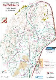 Map Request Ensilumen Rastit M21 Lauantai 12 28 December 2nd 2017