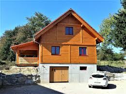 construire son chalet en bois lutz fabricant de chalets bois en alsace maisons bois lutz