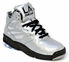 la light up shoes l a gear officially announces relaunch partnership with tyga