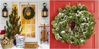 35 door decorating ideas best decorations for your