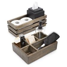 driftwood bathroom accessories set bathroom accessories at