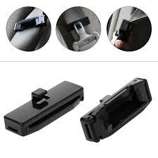 reglage siege auto car styling 2 pcs siège d auto ceinture boucle verrouillage réglage