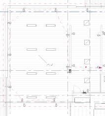 electrical modelling operation in revit modelical