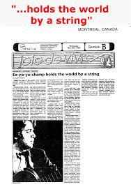 articles magazines newspapers michael laucke virtuoso guitarist