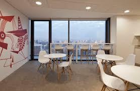bureau architecte e espaço de reunião stago architecture arquitetura office bureau