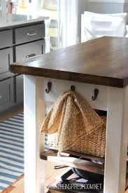 do it yourself kitchen island best 25 diy kitchen island ideas on build prepossessing