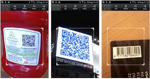 barcode reader app for android 7 best barcode scanner apps for android protractor